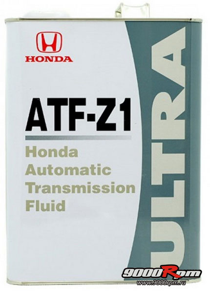 ATF-Z1 Япония
