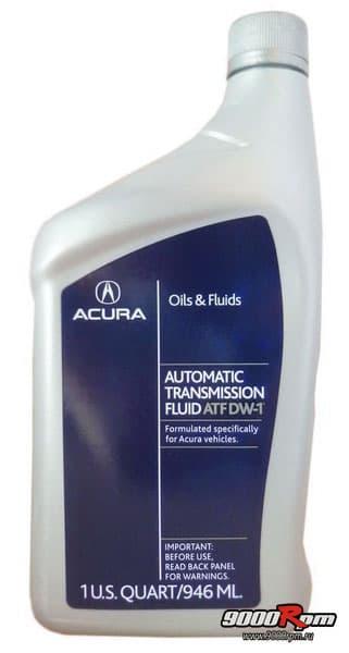 Acura ATF DW1 США