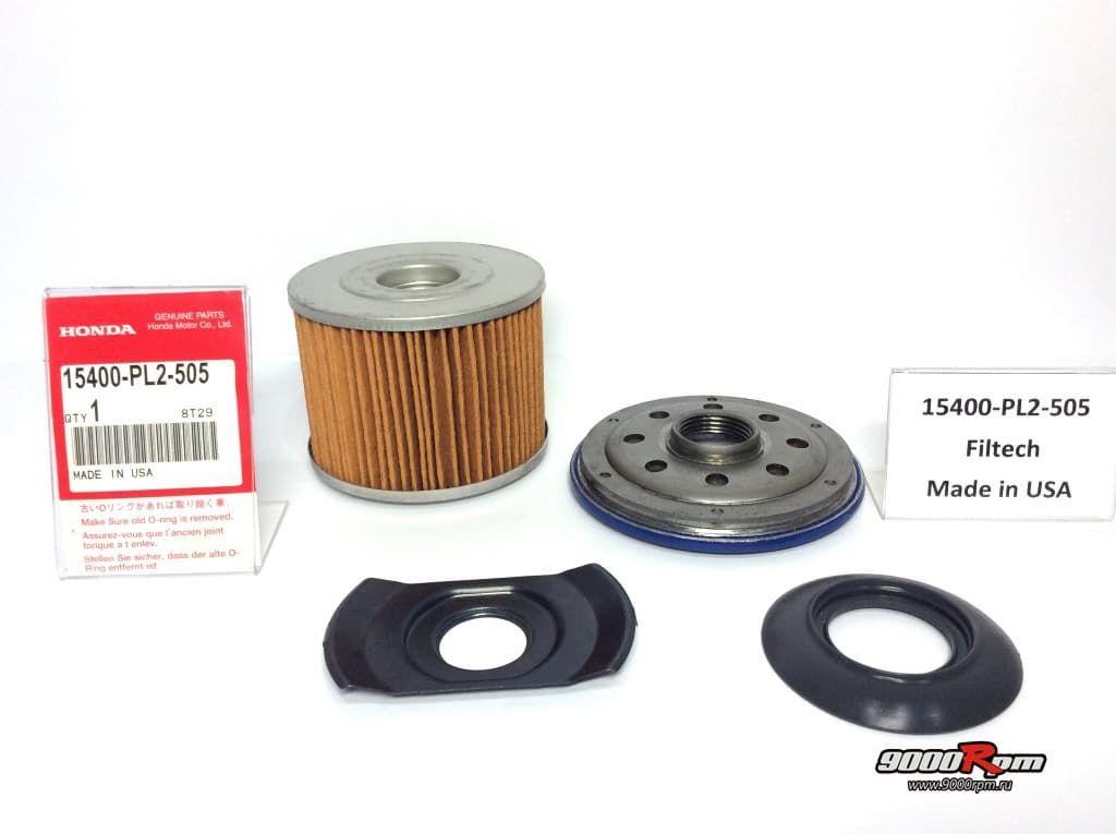 15400-PL2-505 Filtech пластина