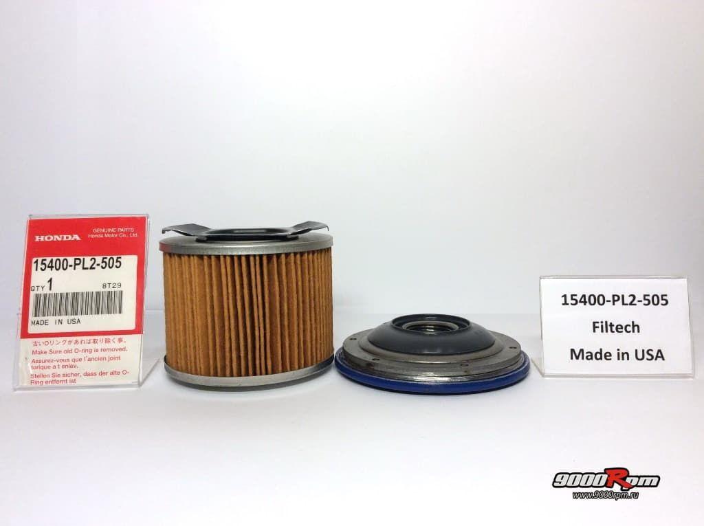 15400-PL2-505 Filtech фильтрующий элемент