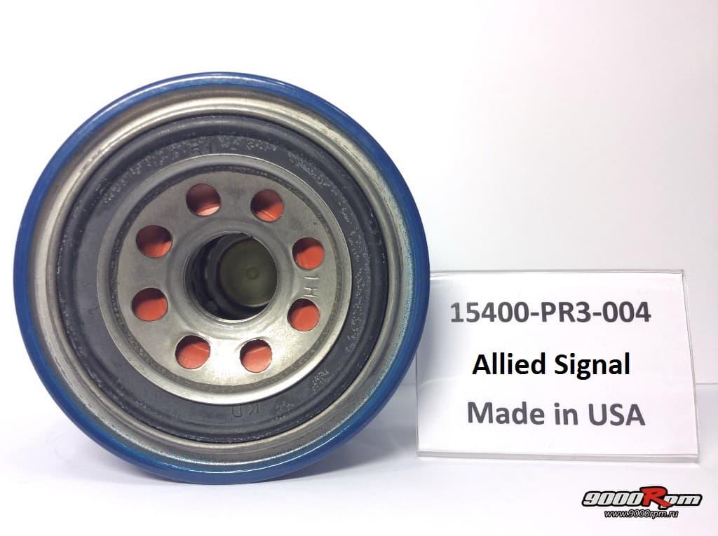 15400-PR3-004 Allied Signal (USA) вид клапана