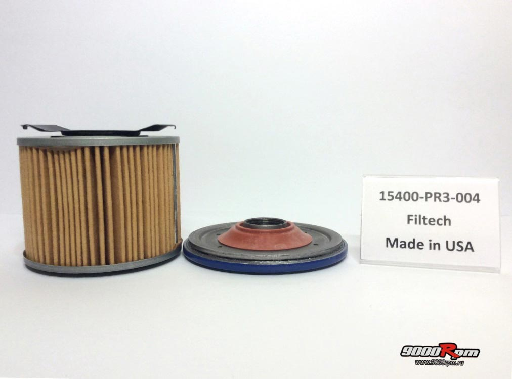 15400-PR3-004 Filtech клапана