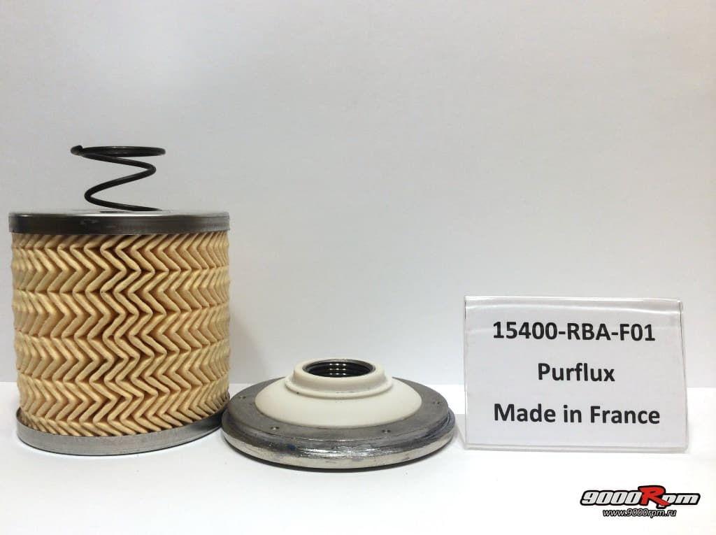 15400-RBA-F01 дренажный клапан