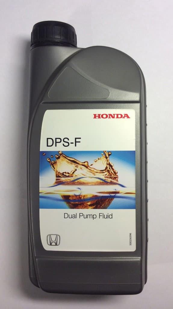 Масло в задний дифференциал (DPSF_Europa) 08293-99902HE